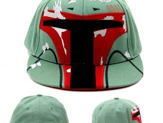 Star Wars Boba Fett Baseball Cap