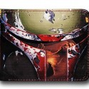 Star Wars Boba Fett Bounty Hunter Wallet