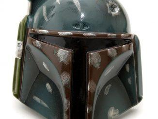 Star Wars Boba Fett Buckle
