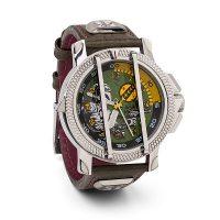 Star Wars Boba Fett Designer Watch