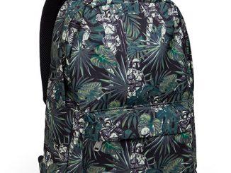 Star Wars Boba Fett Flora Backpack