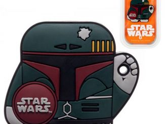 Star Wars Boba Fett FoundMi Bluetooth Tracker
