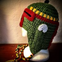 Star Wars Boba Fett Hat