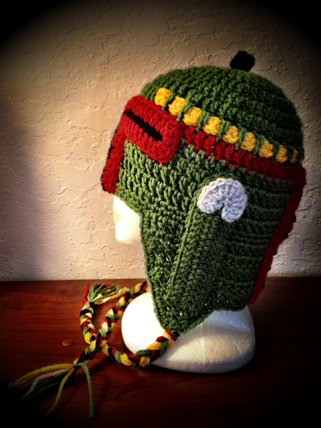 Free crochet patterns for star wars character hats manet for geeky crafts on pinterest geek crafts cthulhu and lego free crochet patterns bankloansurffo Choice Image