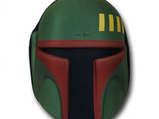 Star Wars Boba Fett Head Hardcase Backpack