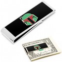 Star Wars Boba Fett Helmet Money Clip