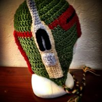 Star Wars Boba Fett Inspired Hat