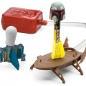 Star Wars Boba Fett Launch Lab