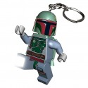 Star Wars Boba Fett Lego Keylight