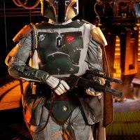 Star Wars Boba Fett Life-Size Figure