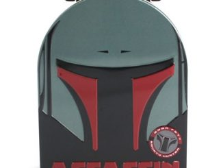 Star Wars Boba Fett Lunch Box