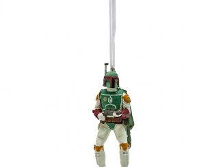 Star Wars Boba Fett Ornament