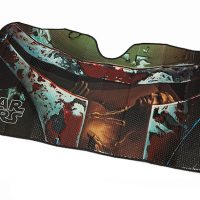Star Wars Boba Fett Sunshade