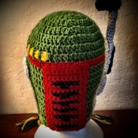 Star Wars Bounty Hunter Boba Fett Hat