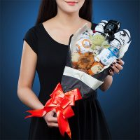 Star Wars Bouquet - 2nd Edition