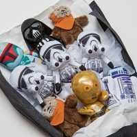 Star Wars Bouquet - Assortment