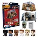 Star Wars Boxo Papercraft Playset