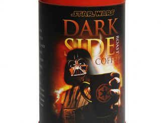 Star Wars Breakfast Coffee, Tea, & Hot Chocolate