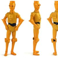 Star Wars C-3PO Lights