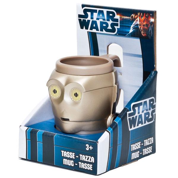 Star Wars C-3PO Mug