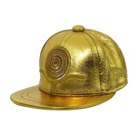 Star Wars C3PO Mini Hat
