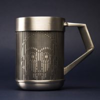 Star Wars C3PO Tankard