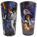 Star Wars Cast Action Pint Glasses