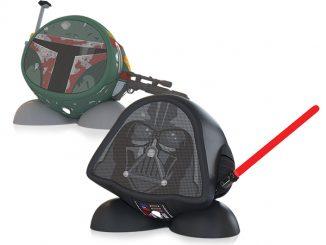Star Wars Character Bluetooth Speakers