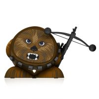Star Wars Character Bluetooth Speakers