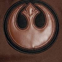 Star Wars Chebacca Jacket
