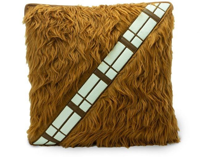 Star Wars Chewbacca Accent Pillow