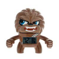 Star Wars Chewbacca Bulb Botz Alarm Clock