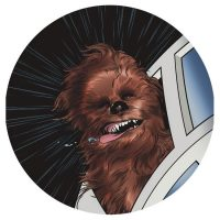 Star-Wars-Chewbacca-Chillin-Dog-StyleT-Shirt