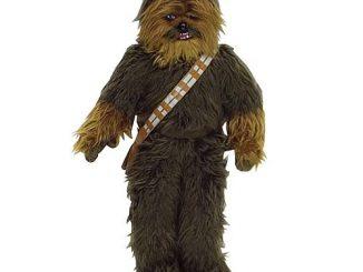 Star Wars Chewbacca Collector Plush