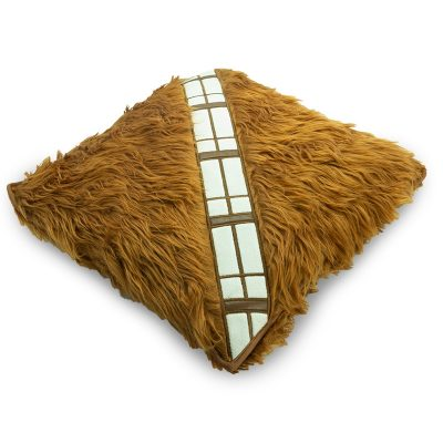 Star Wars Chewbacca Decorative Pillow