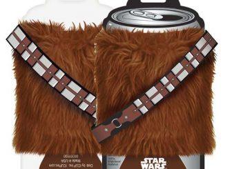 Star Wars Chewbacca Fur Can Hugger