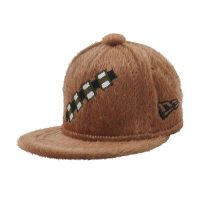 Star Wars Chewbacca Mini Hat