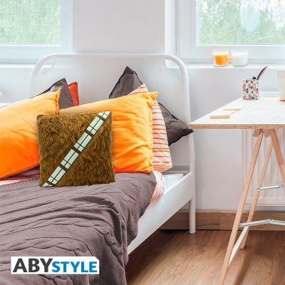 Star Wars Chewbacca Pillow
