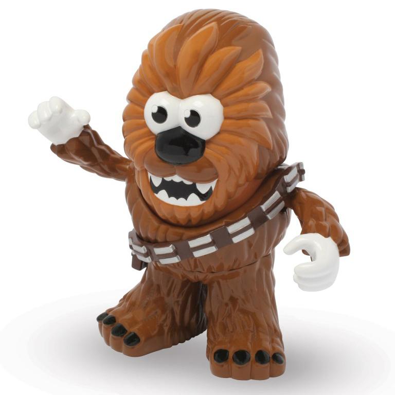 Star Wars Potato Head 17