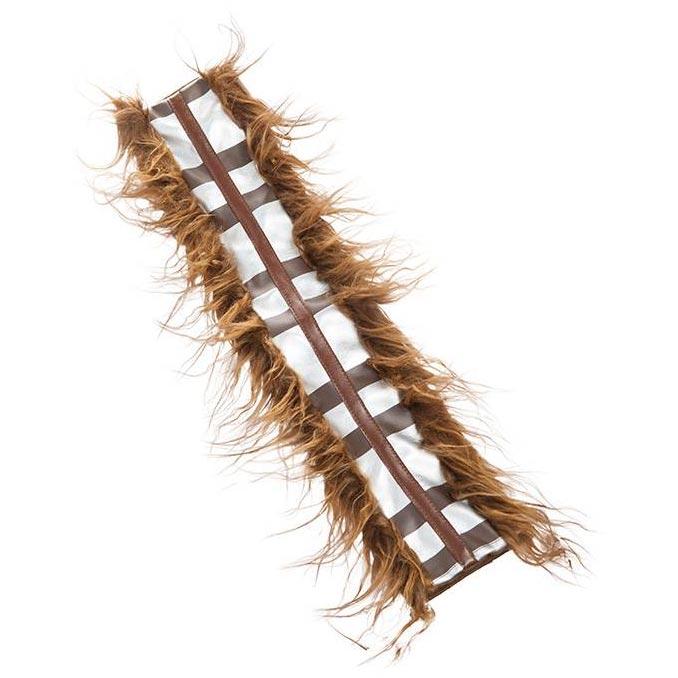 Star Wars Chewbelta Chewbacca Car Seatbelt Shoulder Cover Pad