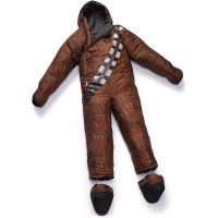 Star Wars Chewbacca Selk'bag