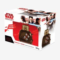 Star Wars Chewbacca Toaster Box