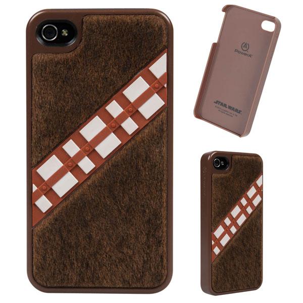 Wars Chewbacca iPhone Case