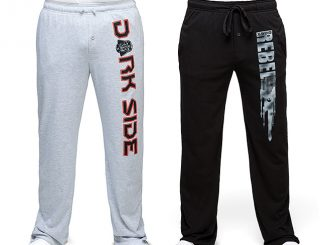 Star Wars Choose Your Side Lounge Pants