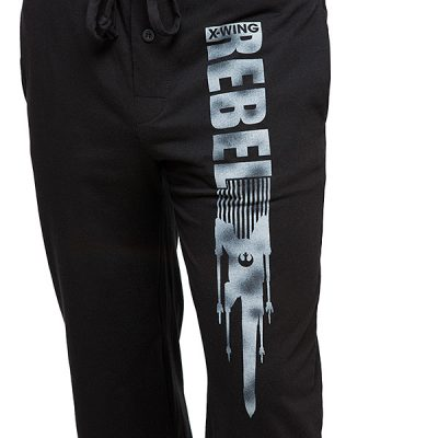 Star Wars Choose Your Side Lounge Pants