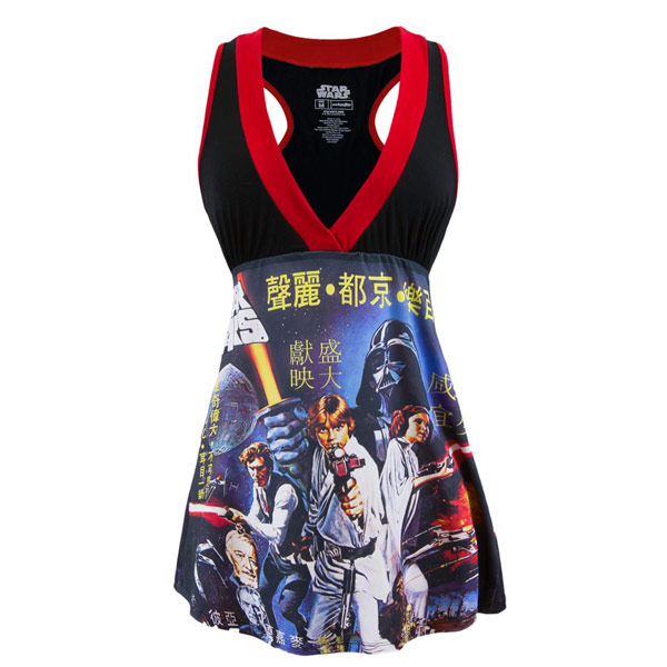 Star Wars Cinema Classic Dress