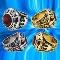 Star Wars Class Rings 1