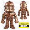 Star Wars Clone Trooper Dirty Penny Version Hikari Sofubi Vinyl Figure