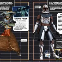 Star Wars Clone Wars Encyclopedia