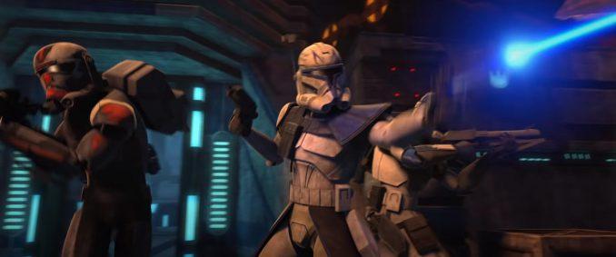 Star Wars: The Clone Wars – Final Season Trailer